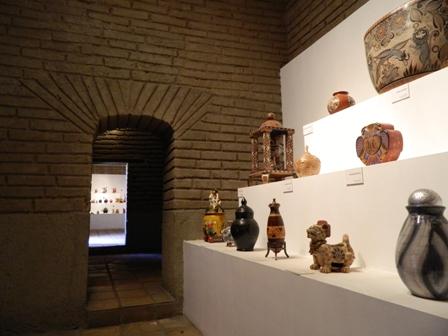 Museo Regional Tonallan  Museos Mxico  Sistema de
