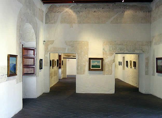 Museo de Arte Contemporneo de Oaxaca MACO  Museos
