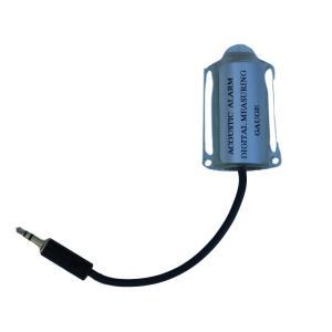 Buzzer allarme per lo strumento - Product design