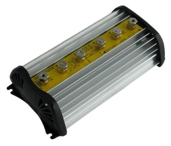 "Isolatori di batteria 4x70 amp. ""very low drop"" - Electronics Accessory"