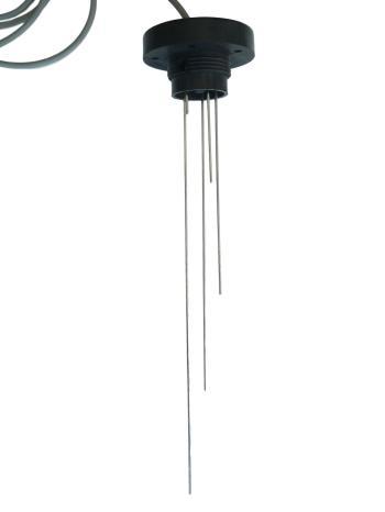 Indicatore di livello per acque /acque nere 5 aste per eps5l001 - cm 25 - Product design