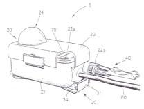 conqueror patent