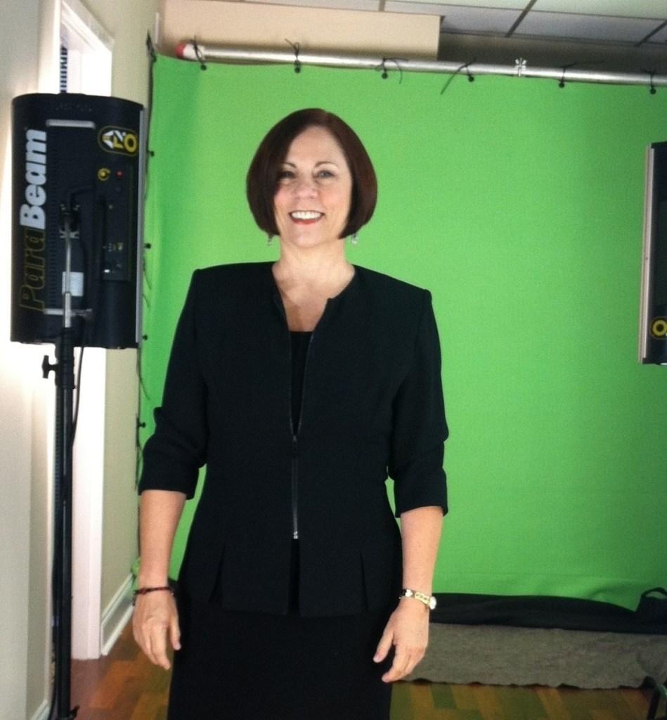 Pilar Walsh - Actor, Author, Filmmaker