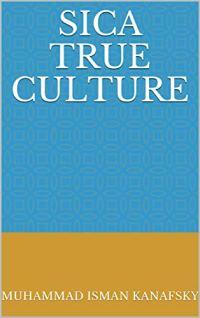 SICA TRUE CULTURE book cover