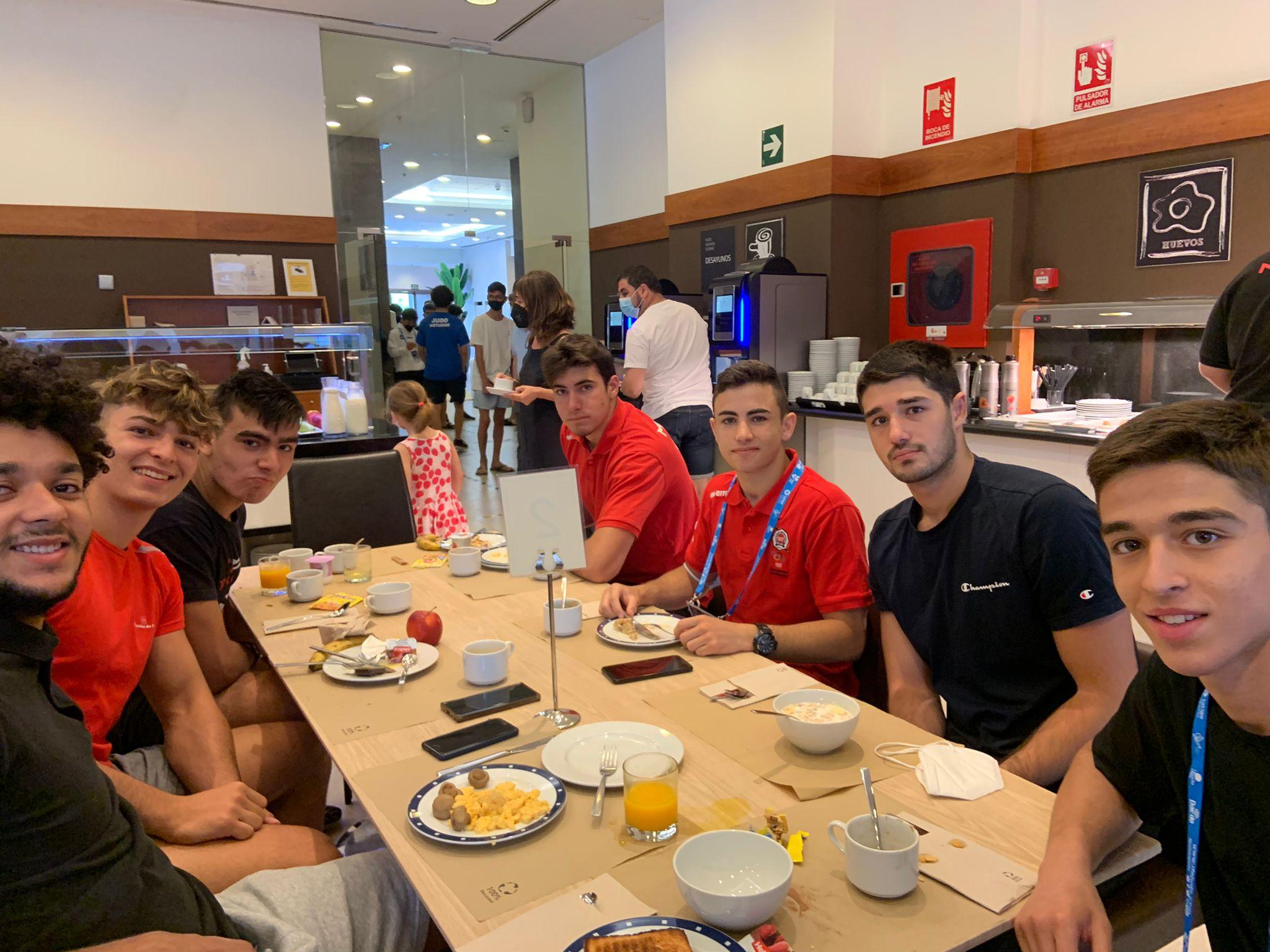Selección Madrileña