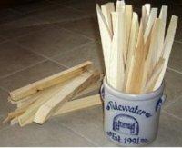 Fireplace Lowdown: Best Kindling for Fire Starting?