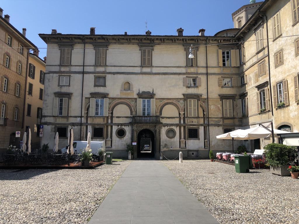 SICEM - Palazzo Roncalli
