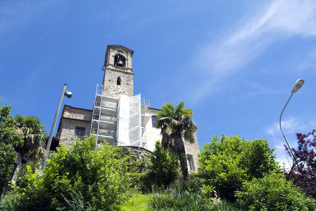 SICEM - Chiesa di San Giorgio in Castagnola - Lugano (CH)