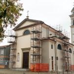 Lodi - Chiesa di S. Maria della Clemenza e S. Bernardo