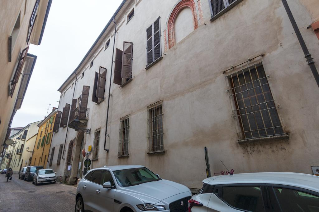 S.I.C.E.M. - Vercelli - Palazzo Ayazza