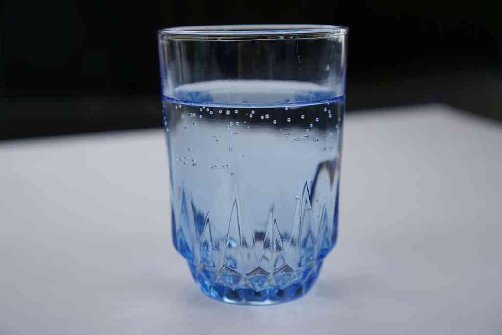 Wasser Leben Gesundheit