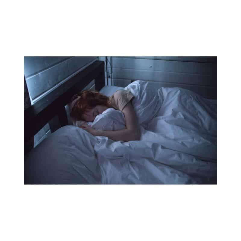 gut schlafen so erholt man sich am besten