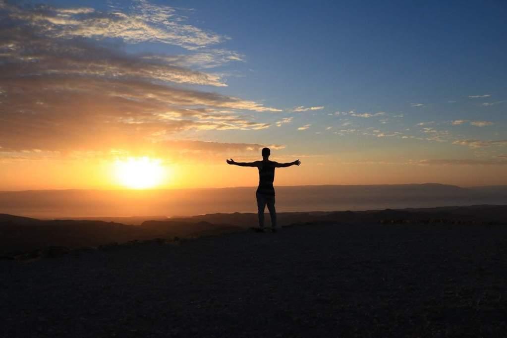 positiv Lebensfreude Entspannung