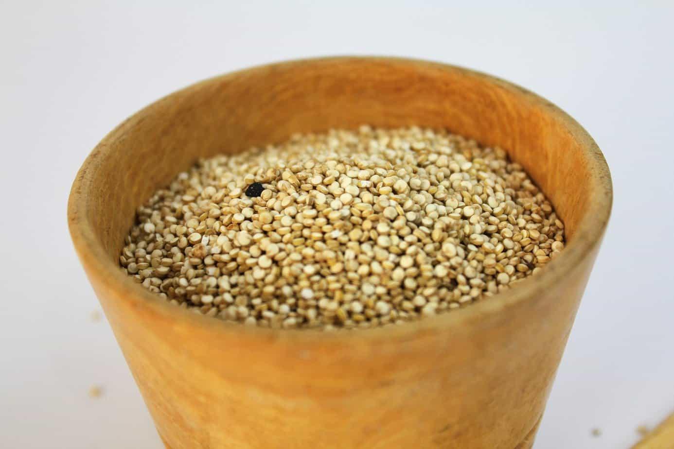 amarant enthält viel magnesium