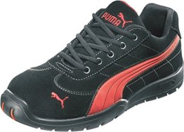 Puma Safety Silverstone Low - 1
