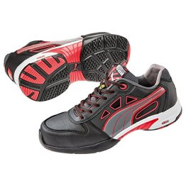 Puma Safety Stream Red - 1