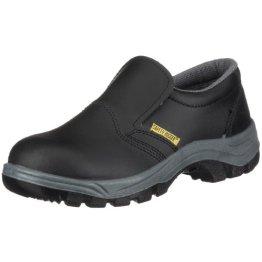Safety Jogger X0600, Unisex - Erwachsene Arbeits & Sicherheitsschuhe S3, schwarz, (black BLK), EU 43 - 1
