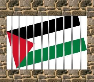 Gefangene Palästina