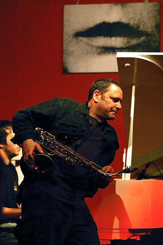 Gilad Atzmon photo