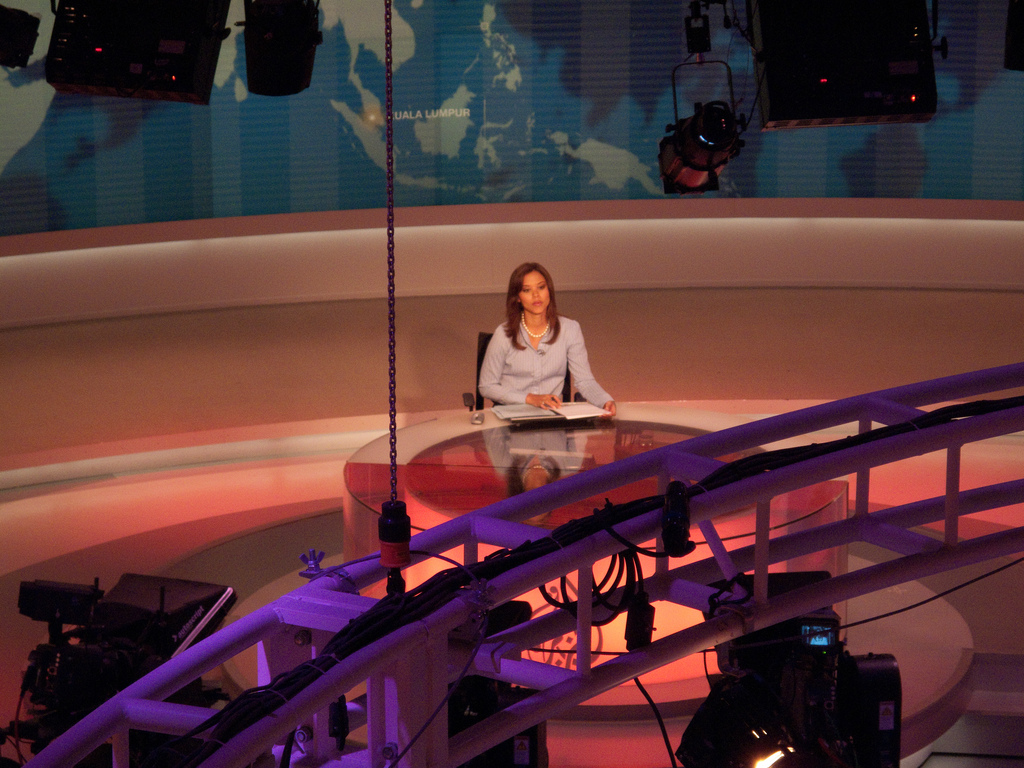 Al Jazeera photo