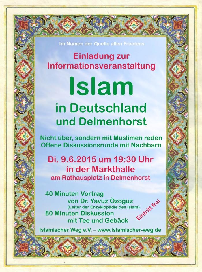 islamischer weg