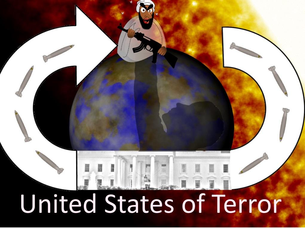 united states of terror