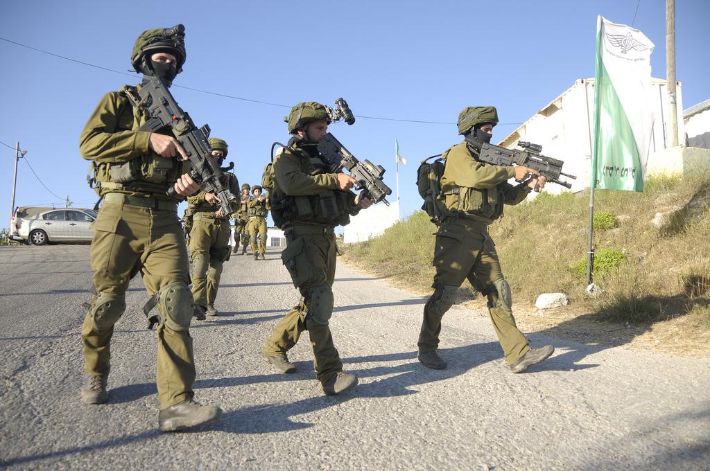 israel terror photo