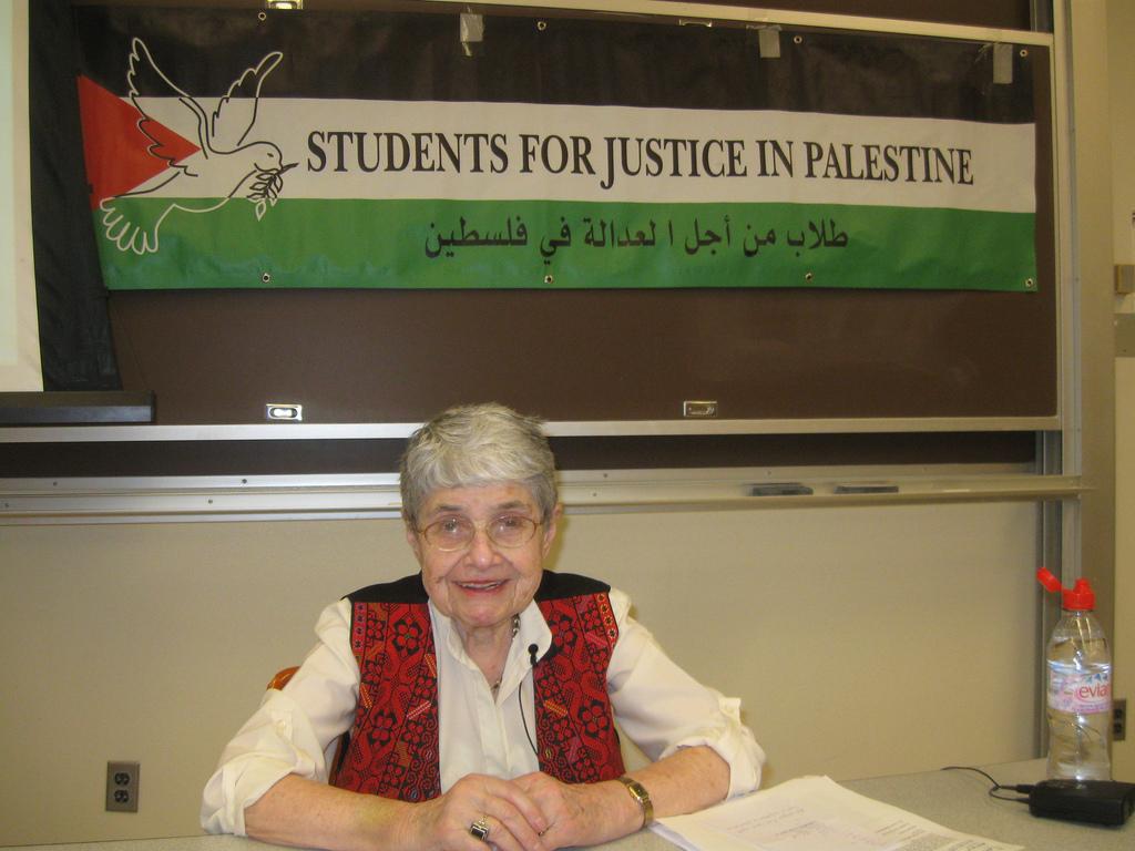 Hedy Epstein photo