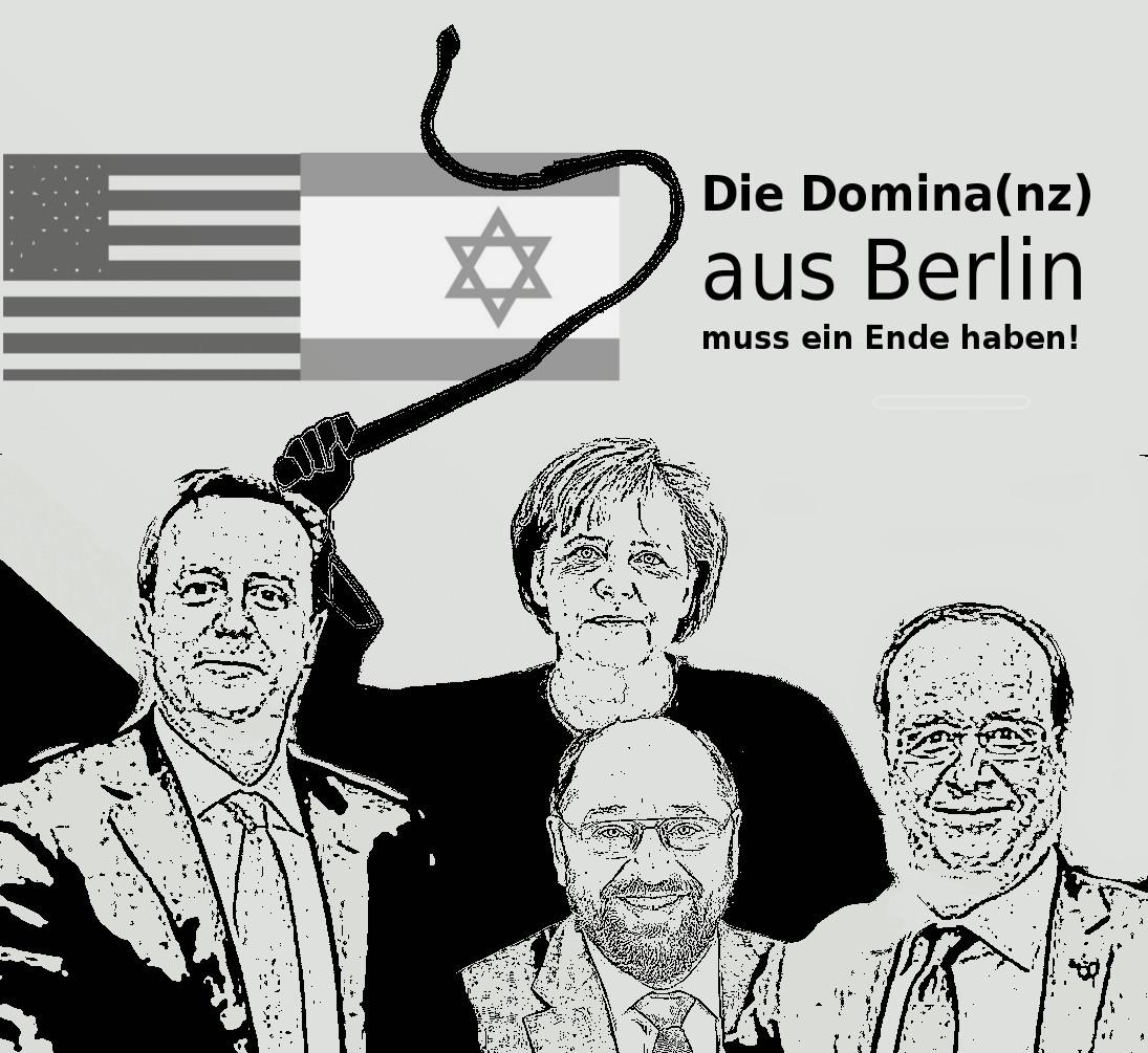 Domina aus berlin