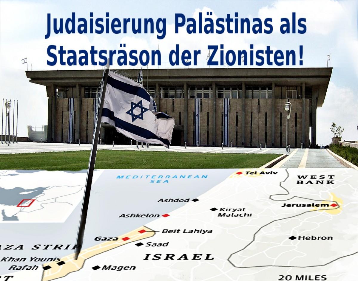 judaisierung