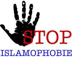 stopp islamophobie