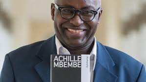 achille mbembe images