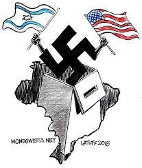 fascist israelindex