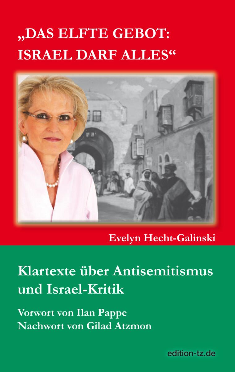 Das Elfte Gebot Evelyn Hecht-Galinskijpeg