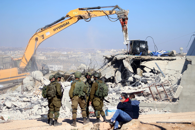 israeli-demolitions-homeless1
