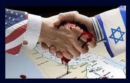 in zionisitschen Lügen verbunden
