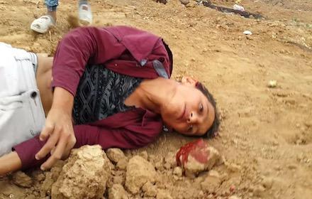 israel-kill-children