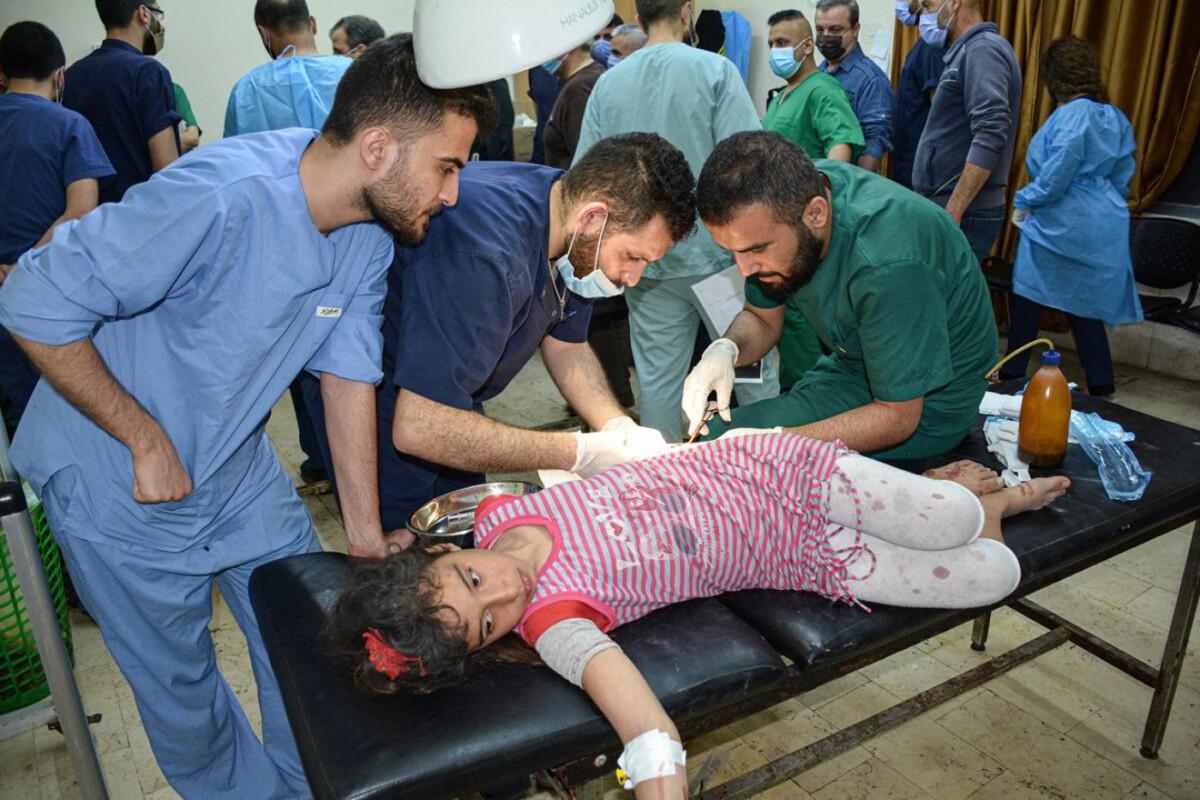 syrien attacke-5may2021-afp-edit
