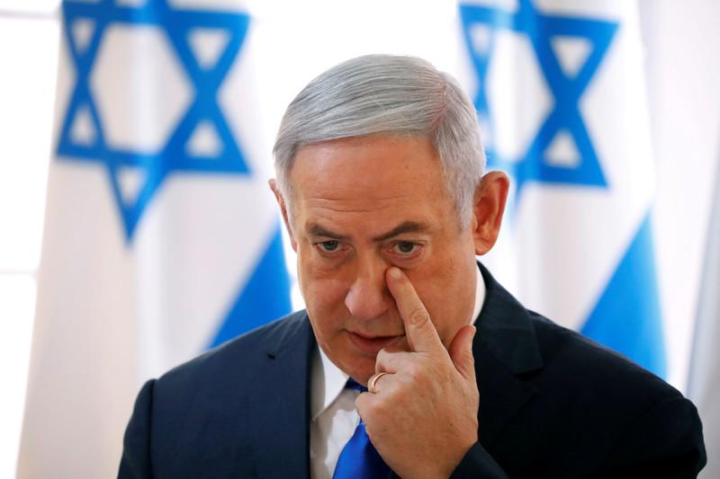 NetanjahuTikTok