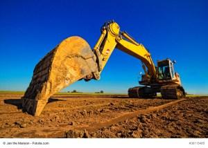 Die Firma Feess in Kirchheim recycelt Bauschutt zu hochwertigem Beton