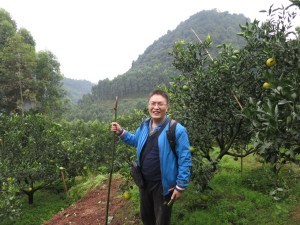 Zhang Chongfu
