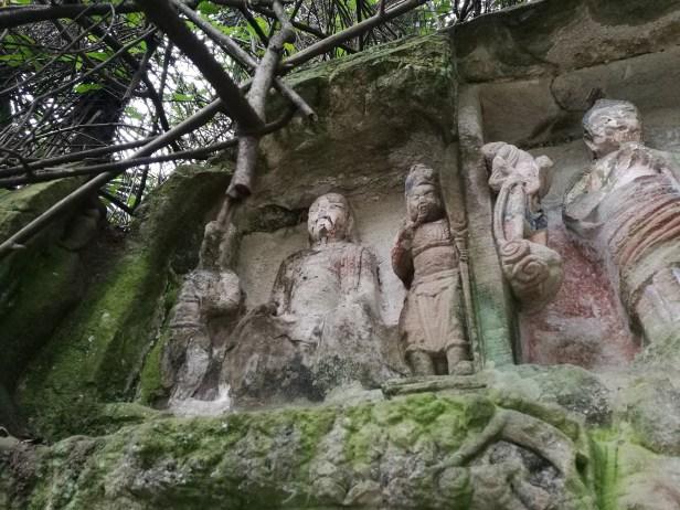 Exploring the Zhubushan Diocese 主簿山治