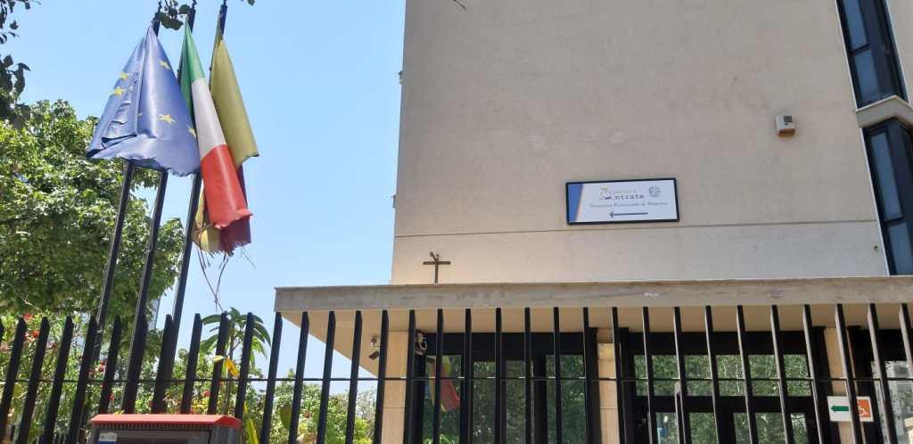 Direzione Provinciale di Palermo – Firmato l'accordo sulla ripartizione FPSRUP 2016