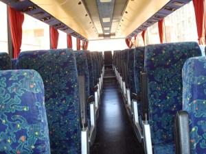 автобусы на Сицилии