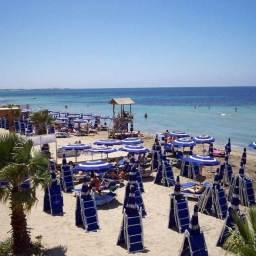 Пляж Марсалы