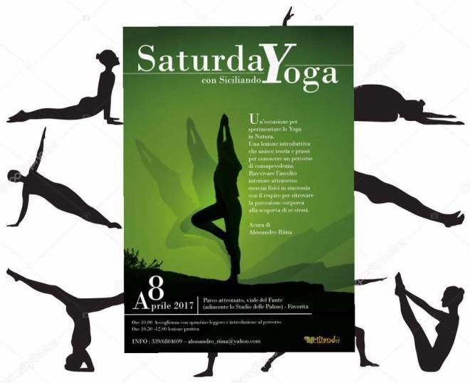 siciliando yoga