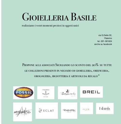 Gioielleria Basile