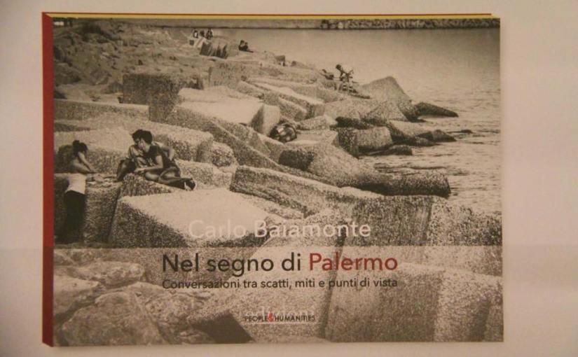 """Rassegna eventi, Siciliando alla mostra fotografica collettiva del libro """"Nel segno di Palermo"""""""