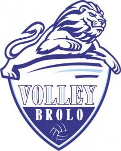 Logo Volley Brolo