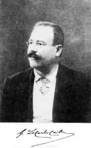 Gaetano La Corte Cailler